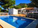 2 bed Detached house for sale in Denia, Alicante, Valencia