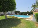 2 bed Town House in Denia, Alicante, Valencia