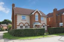 Detached property in Eversley, Hook, Hampshire