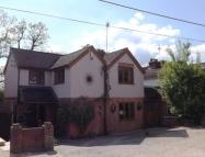 Detached home for sale in Sandhurst, Berkshire
