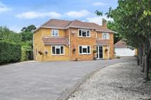 Sandhurst Detached house for sale
