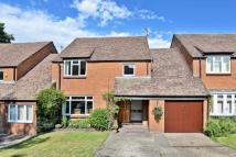 Link Detached House for sale in Yateley, Hampshire