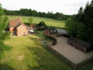 3 bedroom semi detached house in Minley Road, Hawley...