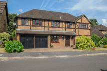 5 bed Detached house in Blackwater, Camberley...
