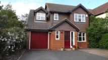 4 bed Detached home for sale in Eversley, Hampshire
