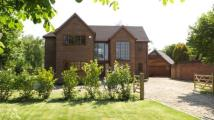 5 bed new home for sale in Eversley, Hampshire