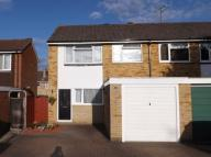 4 bedroom semi detached home for sale in Yateley, Hampshire