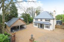 4 bed Detached house in Yateley, Hampshire