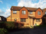 2 bed End of Terrace house in Yateley, Hampshire