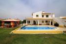 Villa for sale in Vale Telhas...
