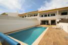 Town House in Vale Pedras...