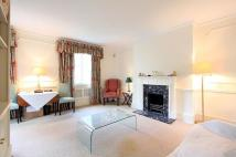 1 bed Flat to rent in Thurloe Place, SW7