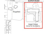 property for sale in Aegel House,