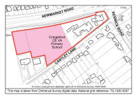 property for sale in Cringleford Primary School, Keswick Road,
