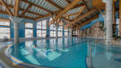 2 bedroom new Apartment in Rhone Alps, Savoie...