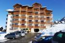 1 bed Studio flat in Rhone Alps, Haute-Savoie...