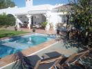 3 bedroom Semi-detached Villa in Andalusia, Málaga...