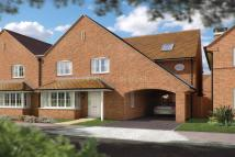 4 bed new property for sale in Faygate, West Sussex