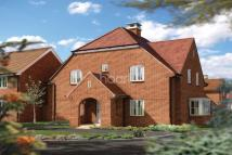 4 bedroom new property in Lapwing