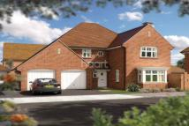 4 bed new property in Kilnwood Vale, Faygate