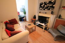 Terraced home to rent in Moira Street, Roath...