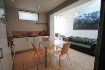 4 bed Terraced property in Moira Street, Cardiff