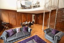 1 bed Flat in Mount Stuart Square...