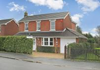 4 bedroom Detached home in Oatlands Road...