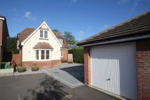 Detached property in Lower St. Helens Road...