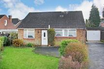Yew Tree Close Detached Bungalow for sale