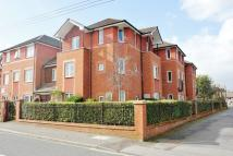 Apartment for sale in Bursledon Road, Hedge End