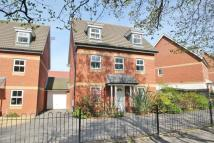 5 bedroom Detached property in Gammon Close, Hedge End