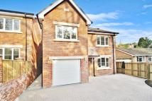 Detached property in Gashouse Hill...