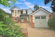 Detached home for sale in Botley, Southampton