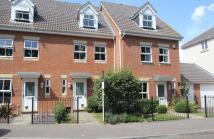 3 bed Town House for sale in Fawn Crescent, Hedge End