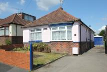 Detached Bungalow in Barton Crescent...