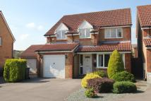 4 bedroom Detached home for sale in Strawberry Mead...