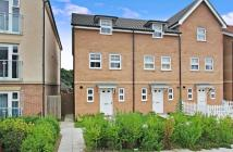 Town House for sale in White's Way, Hedge End