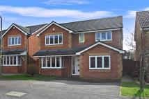 4 bed Detached property for sale in Strawberry Mead, Fair Oak
