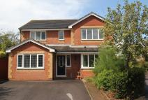 Detached property in Strawberry Mead, Fair Oak