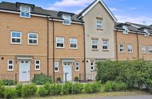 3 bedroom Town House in Whites Way, Hedge End