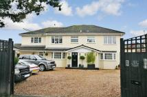 Detached property for sale in Winchester Street...
