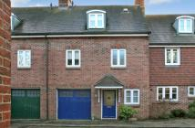 3 bedroom Terraced property for sale in Gunners Mews...