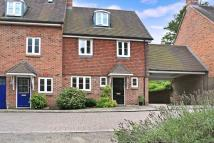 3 bedroom End of Terrace home for sale in Gunners Mews...