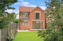 4 bed Detached property for sale in Chapel Road, Swanmore