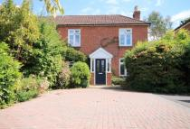 4 bed Cottage in Botley Road, Fair Oak