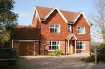 5 bedroom Detached house for sale in Swanmore Road, Swanmore...