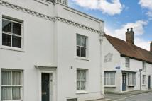 1 bed Maisonette for sale in Bank Street...