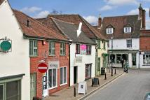 property for sale in Cross Street, Bishops Waltham, Hampshire