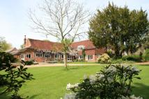 4 bedroom Detached home for sale in Park Place, Wickham